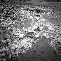 Nasa's Mars rover Curiosity acquired this image using its Left Navigation Camera on Sol 794, at drive 550, site number 44