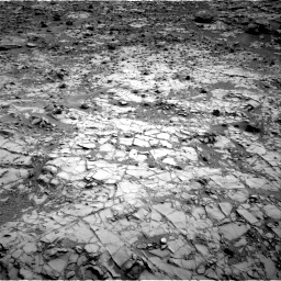 Nasa's Mars rover Curiosity acquired this image using its Right Navigation Camera on Sol 794, at drive 448, site number 44
