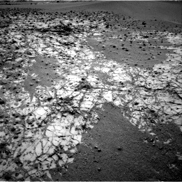 Nasa's Mars rover Curiosity acquired this image using its Right Navigation Camera on Sol 794, at drive 556, site number 44