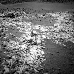 Nasa's Mars rover Curiosity acquired this image using its Right Navigation Camera on Sol 794, at drive 562, site number 44