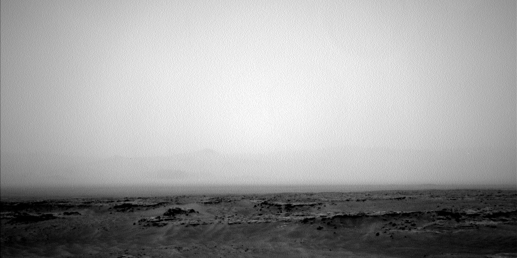 Nasa's Mars rover Curiosity acquired this image using its Left Navigation Camera on Sol 795, at drive 568, site number 44