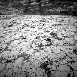 Nasa's Mars rover Curiosity acquired this image using its Right Navigation Camera on Sol 797, at drive 844, site number 44