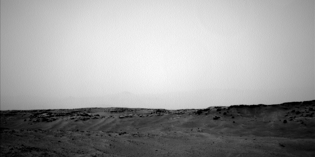 Nasa's Mars rover Curiosity acquired this image using its Left Navigation Camera on Sol 801, at drive 1140, site number 44