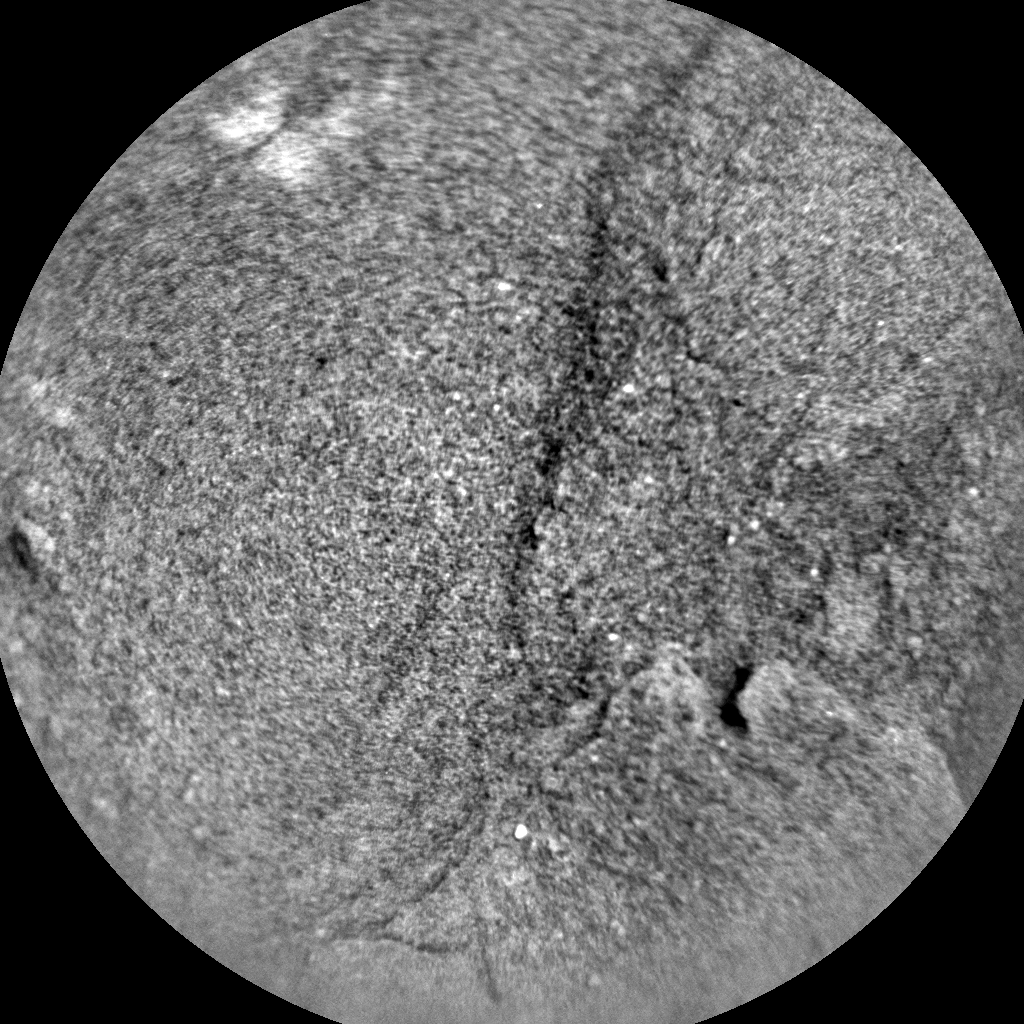 Nasa's Mars rover Curiosity acquired this image using its Chemistry & Camera (ChemCam) on Sol 801, at drive 1140, site number 44