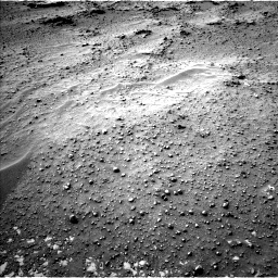 Nasa's Mars rover Curiosity acquired this image using its Left Navigation Camera on Sol 807, at drive 1330, site number 44