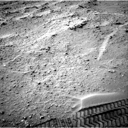 Nasa's Mars rover Curiosity acquired this image using its Right Navigation Camera on Sol 807, at drive 1312, site number 44