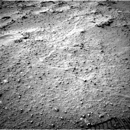 Nasa's Mars rover Curiosity acquired this image using its Right Navigation Camera on Sol 807, at drive 1318, site number 44