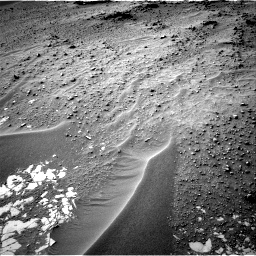 Nasa's Mars rover Curiosity acquired this image using its Right Navigation Camera on Sol 807, at drive 1342, site number 44