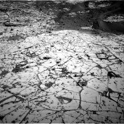 Nasa's Mars rover Curiosity acquired this image using its Right Navigation Camera on Sol 807, at drive 1426, site number 44