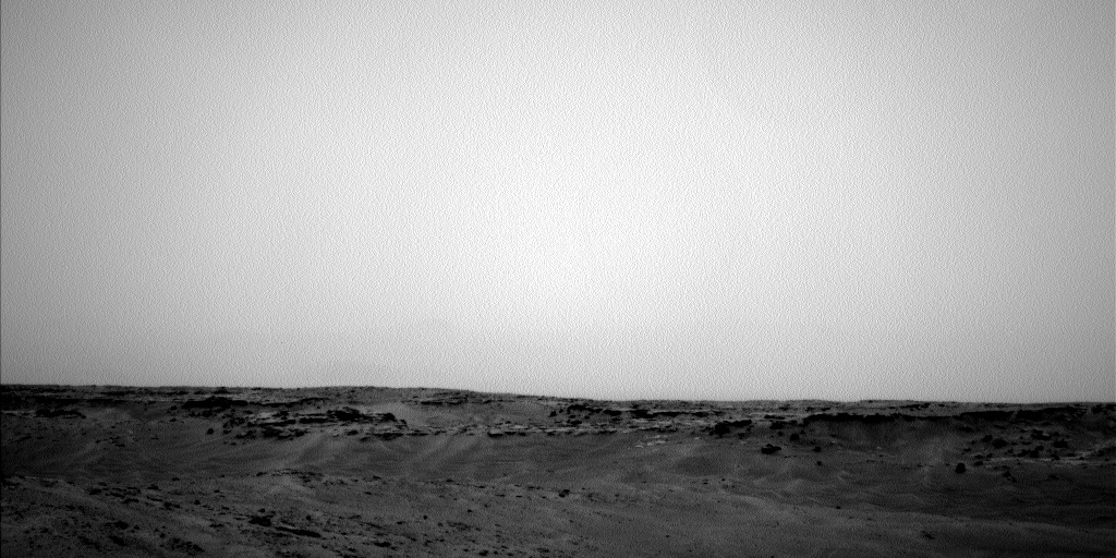 Nasa's Mars rover Curiosity acquired this image using its Left Navigation Camera on Sol 808, at drive 1432, site number 44