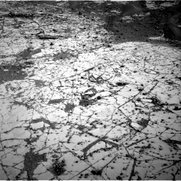 Nasa's Mars rover Curiosity acquired this image using its Right Navigation Camera on Sol 812, at drive 1432, site number 44