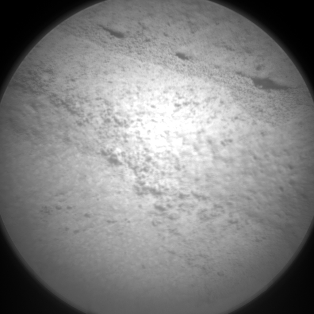 Nasa's Mars rover Curiosity acquired this image using its Chemistry & Camera (ChemCam) on Sol 816, at drive 1546, site number 44