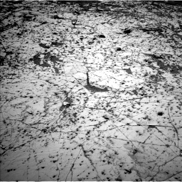 Nasa's Mars rover Curiosity acquired this image using its Left Navigation Camera on Sol 817, at drive 1648, site number 44