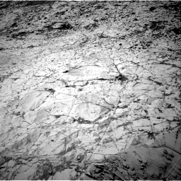 Nasa's Mars rover Curiosity acquired this image using its Right Navigation Camera on Sol 817, at drive 1546, site number 44