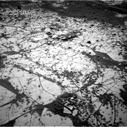 Nasa's Mars rover Curiosity acquired this image using its Right Navigation Camera on Sol 817, at drive 1600, site number 44