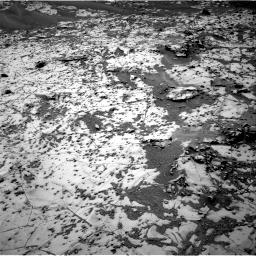 Nasa's Mars rover Curiosity acquired this image using its Right Navigation Camera on Sol 817, at drive 1630, site number 44