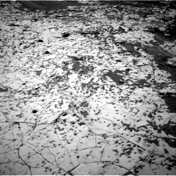 Nasa's Mars rover Curiosity acquired this image using its Right Navigation Camera on Sol 817, at drive 1636, site number 44
