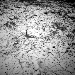 Nasa's Mars rover Curiosity acquired this image using its Right Navigation Camera on Sol 817, at drive 1648, site number 44