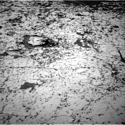 Nasa's Mars rover Curiosity acquired this image using its Right Navigation Camera on Sol 817, at drive 1660, site number 44