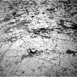 Nasa's Mars rover Curiosity acquired this image using its Right Navigation Camera on Sol 817, at drive 1672, site number 44