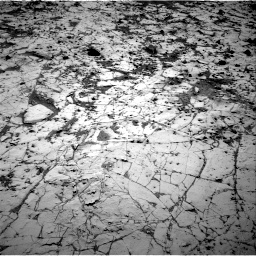 Nasa's Mars rover Curiosity acquired this image using its Right Navigation Camera on Sol 817, at drive 1684, site number 44