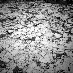 Nasa's Mars rover Curiosity acquired this image using its Right Navigation Camera on Sol 817, at drive 1696, site number 44