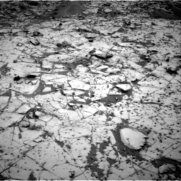 Nasa's Mars rover Curiosity acquired this image using its Right Navigation Camera on Sol 817, at drive 1708, site number 44