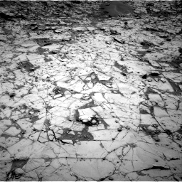 Nasa's Mars rover Curiosity acquired this image using its Right Navigation Camera on Sol 817, at drive 1726, site number 44