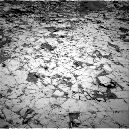 Nasa's Mars rover Curiosity acquired this image using its Right Navigation Camera on Sol 817, at drive 1732, site number 44