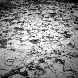 Nasa's Mars rover Curiosity acquired this image using its Right Navigation Camera on Sol 817, at drive 1762, site number 44