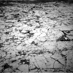 Nasa's Mars rover Curiosity acquired this image using its Right Navigation Camera on Sol 817, at drive 1768, site number 44