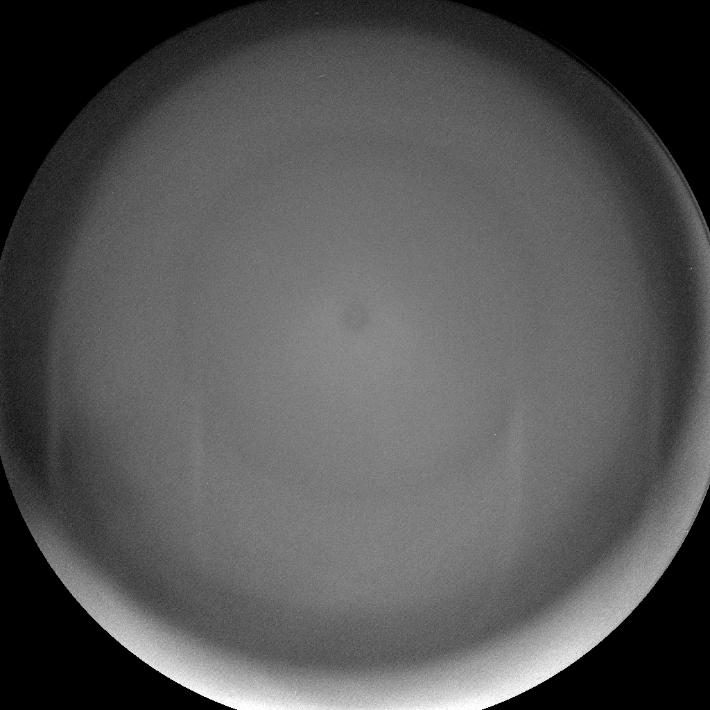Nasa's Mars rover Curiosity acquired this image using its Chemistry & Camera (ChemCam) on Sol 821, at drive 1828, site number 44