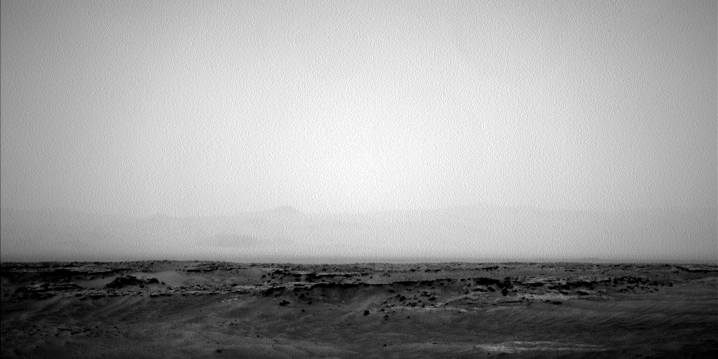Nasa's Mars rover Curiosity acquired this image using its Left Navigation Camera on Sol 823, at drive 1828, site number 44