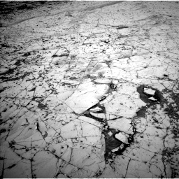 Nasa's Mars rover Curiosity acquired this image using its Left Navigation Camera on Sol 826, at drive 1894, site number 44