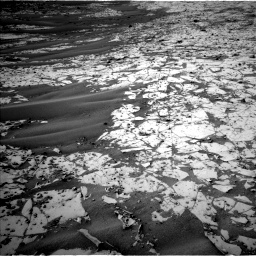 Nasa's Mars rover Curiosity acquired this image using its Left Navigation Camera on Sol 826, at drive 1960, site number 44