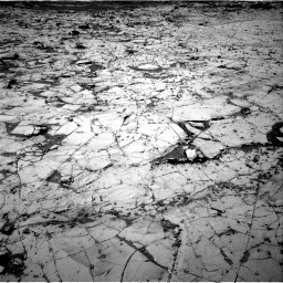Nasa's Mars rover Curiosity acquired this image using its Right Navigation Camera on Sol 826, at drive 1864, site number 44