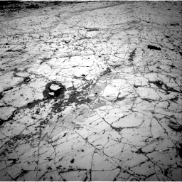 Nasa's Mars rover Curiosity acquired this image using its Right Navigation Camera on Sol 826, at drive 1876, site number 44