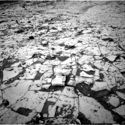 Nasa's Mars rover Curiosity acquired this image using its Right Navigation Camera on Sol 826, at drive 1930, site number 44