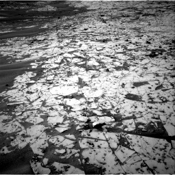 Nasa's Mars rover Curiosity acquired this image using its Right Navigation Camera on Sol 826, at drive 1954, site number 44