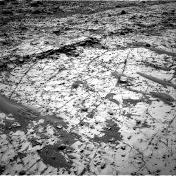 Nasa's Mars rover Curiosity acquired this image using its Right Navigation Camera on Sol 826, at drive 2002, site number 44