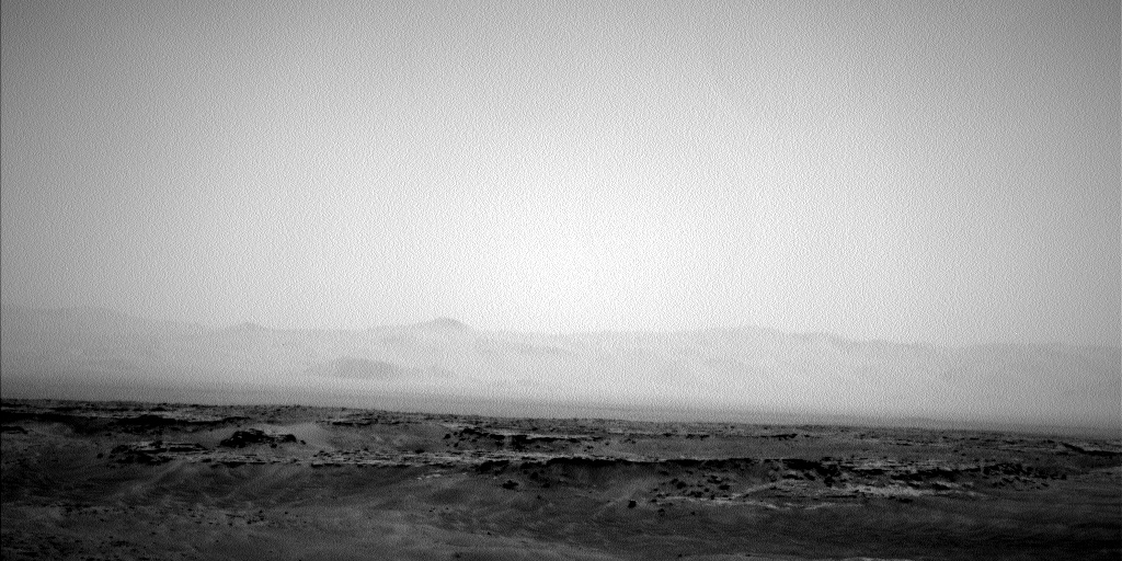 Nasa's Mars rover Curiosity acquired this image using its Left Navigation Camera on Sol 835, at drive 2062, site number 44
