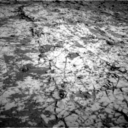 Nasa's Mars rover Curiosity acquired this image using its Left Navigation Camera on Sol 835, at drive 2260, site number 44
