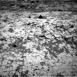 Nasa's Mars rover Curiosity acquired this image using its Right Navigation Camera on Sol 835, at drive 2188, site number 44