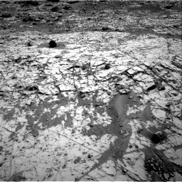 Nasa's Mars rover Curiosity acquired this image using its Right Navigation Camera on Sol 835, at drive 2194, site number 44