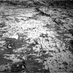 Nasa's Mars rover Curiosity acquired this image using its Right Navigation Camera on Sol 835, at drive 2242, site number 44