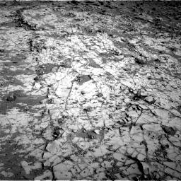 Nasa's Mars rover Curiosity acquired this image using its Right Navigation Camera on Sol 835, at drive 2260, site number 44