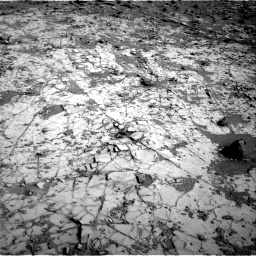 Nasa's Mars rover Curiosity acquired this image using its Right Navigation Camera on Sol 835, at drive 2266, site number 44