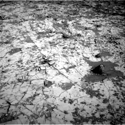 Nasa's Mars rover Curiosity acquired this image using its Right Navigation Camera on Sol 835, at drive 2272, site number 44