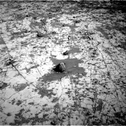Nasa's Mars rover Curiosity acquired this image using its Right Navigation Camera on Sol 835, at drive 2278, site number 44