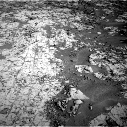 Nasa's Mars rover Curiosity acquired this image using its Right Navigation Camera on Sol 835, at drive 2290, site number 44